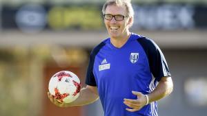 Laurent Blanc se ovog ljeta vraća trenerskom poslu?