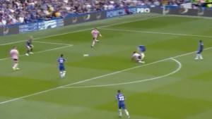 Dan za pamćenje mlade zvijezde Chelseaja i erupcija na Stamford Bridgeu