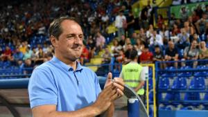 Hadžibegić u reprezentaciju Crne Gore pozvao dva bivša fudbalera Sarajeva
