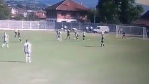 'Bomba' igrača Viteza obilježila vikend na bh. nogometnim stadionima