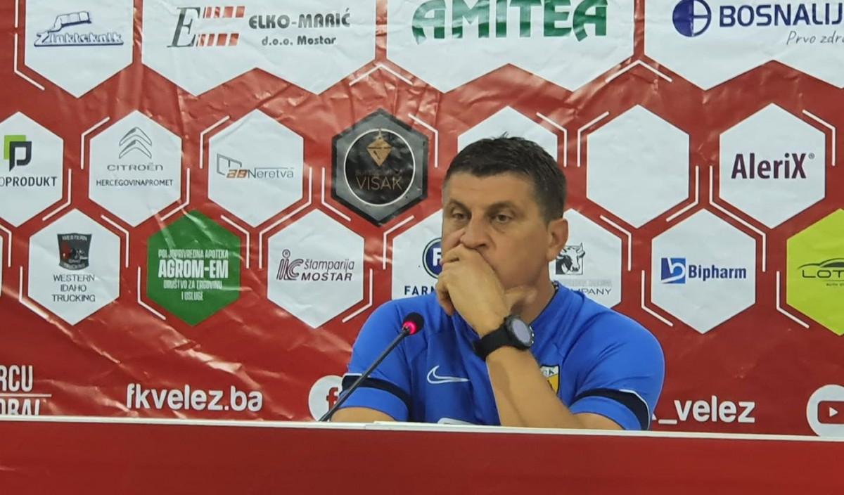 Milojević tužan: Nisam očekivao ovaj rezultat