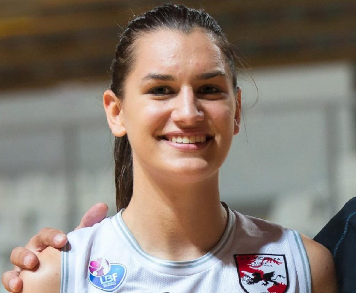 Mlada Mostarka Tea Perić karijeru nastavlja u talijanskoj Vicenzi