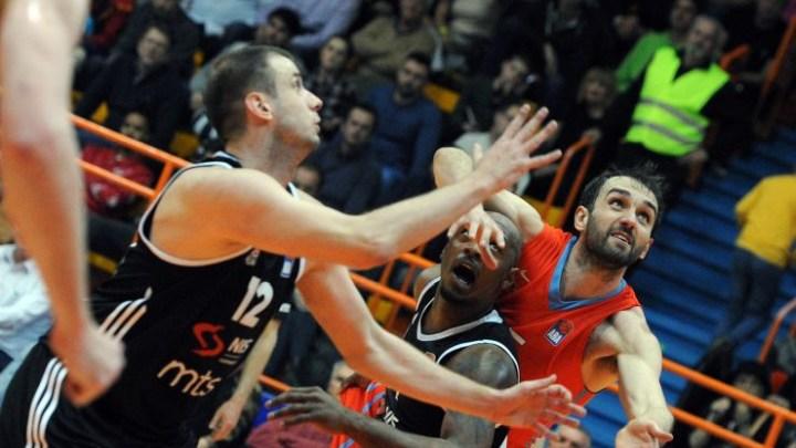 Cedevita povela protiv Partizana u polufinalu