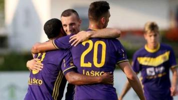 Dva gola Mešanovića u gostujućoj pobjedi Maribora