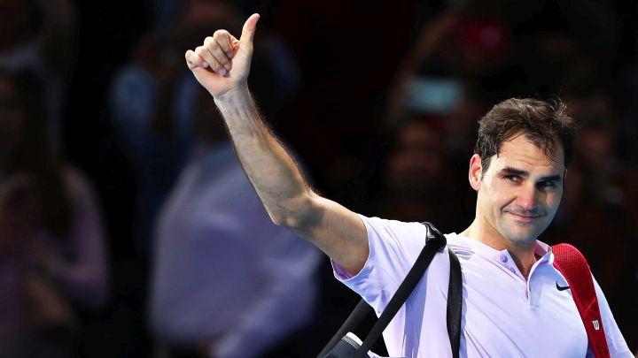 Federer bez finala: Goffin do uspjeha karijere