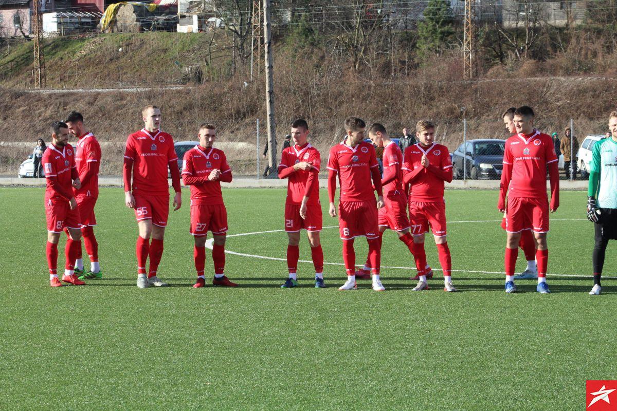 Vrlo izvjestan odlazak još dvojice igrača iz Mladosti