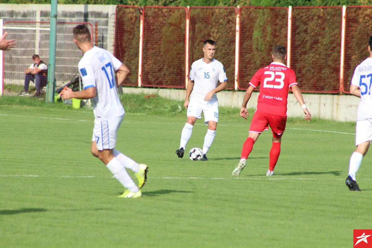 Jovo Kojić realizovao svoj prvi inostrani transfer