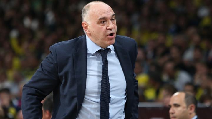 Laso proglašen za najboljeg trenera Eurolige