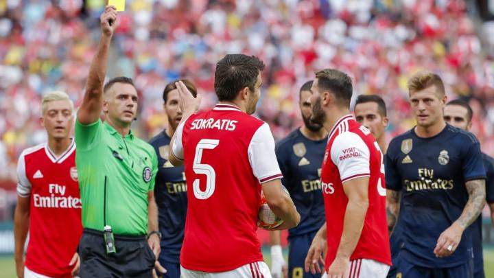 Barcelona ponudila razmjenu Arsenalu