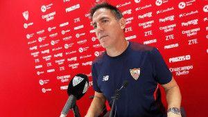 Trener Seville podvrgnut operaciji