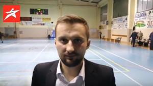 Ahmet Pašalić: Moramo ostati skromni, a mojim momcima bih dao jedan savjet