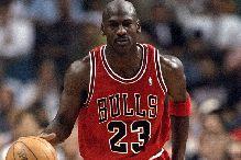 Stručnjaci odlučili: Jordan je najbolji svih vremena