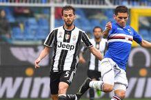 Juventus čestitao rođendan Miralemu Pjaniću