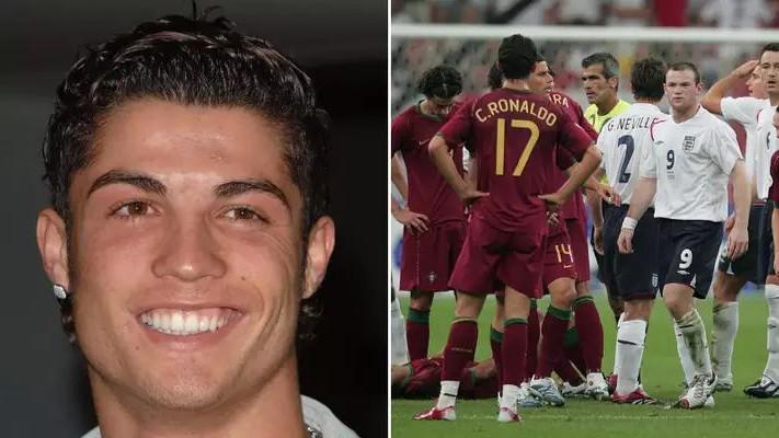 Konačno otkriveno kako je Cristiano Ronaldo 2006. godine umalo potpisao za Valenciju