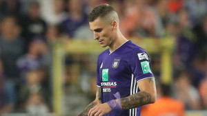 """Problemi za Vranješa: """"Nije povrijeđen, ali neću reći zašto nije igrao"""""""