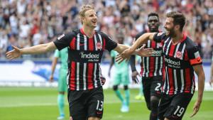 Sjajan gol u 35. sekundi meča je bio dovoljan Eintrachtu za pobjedu protiv Hoffenheima