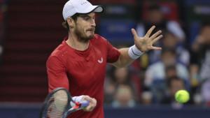 Belgija: Murray siguran na startu, Gasquet razočarao