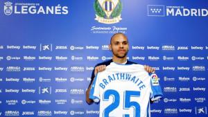 Transferu Braithwaitea u Barcelonu posebno se raduju čelnici Middlesbrougha