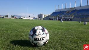 Lijepo je ovako nešto vidjeti u BiH: Perfektan teren za meč FK Velež - FK Tuzla City