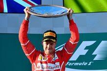 Vettel: Početak sezone iz snova