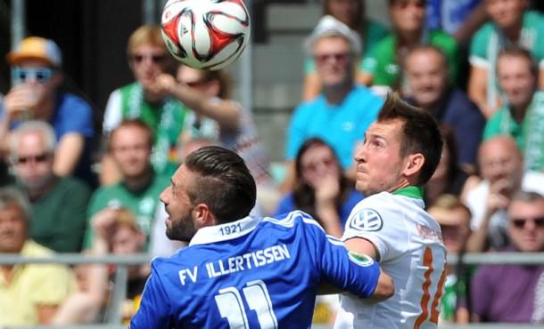 Werder se provukao, Hajrović postigao prvijenac