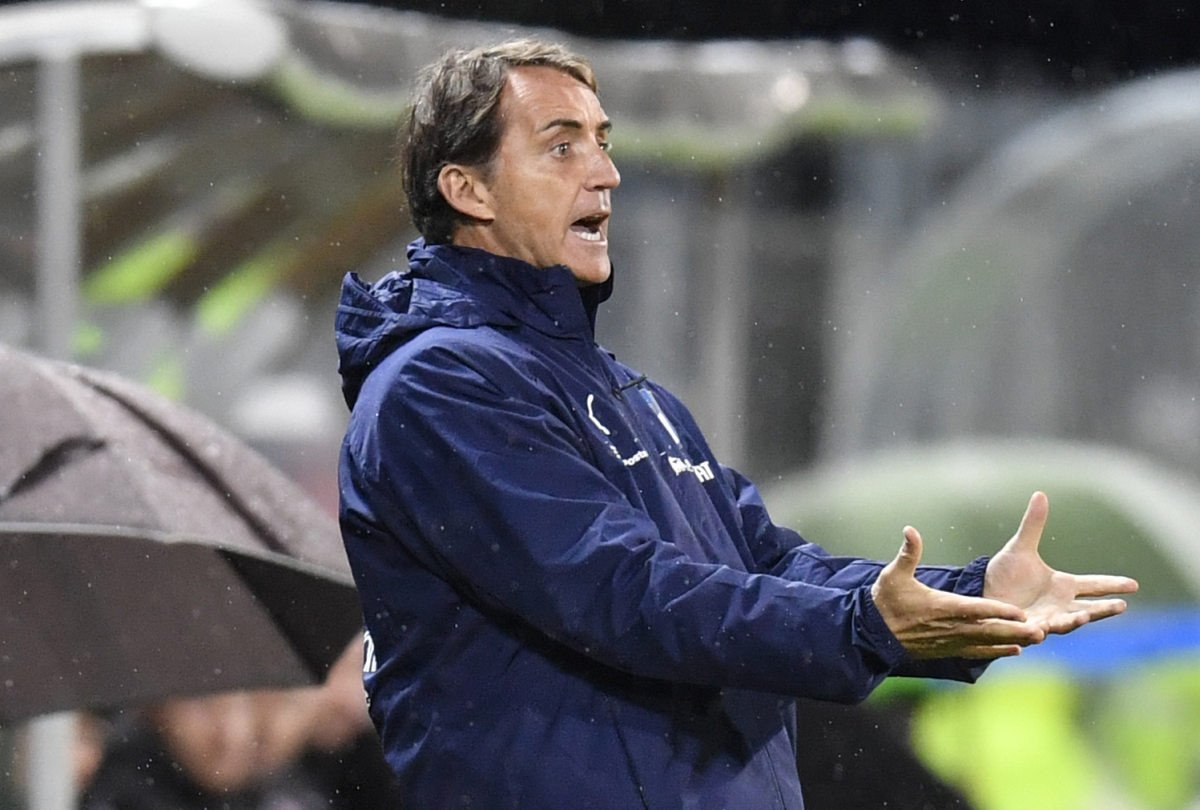 Mancini pozvao debitante za duel u Zenici!