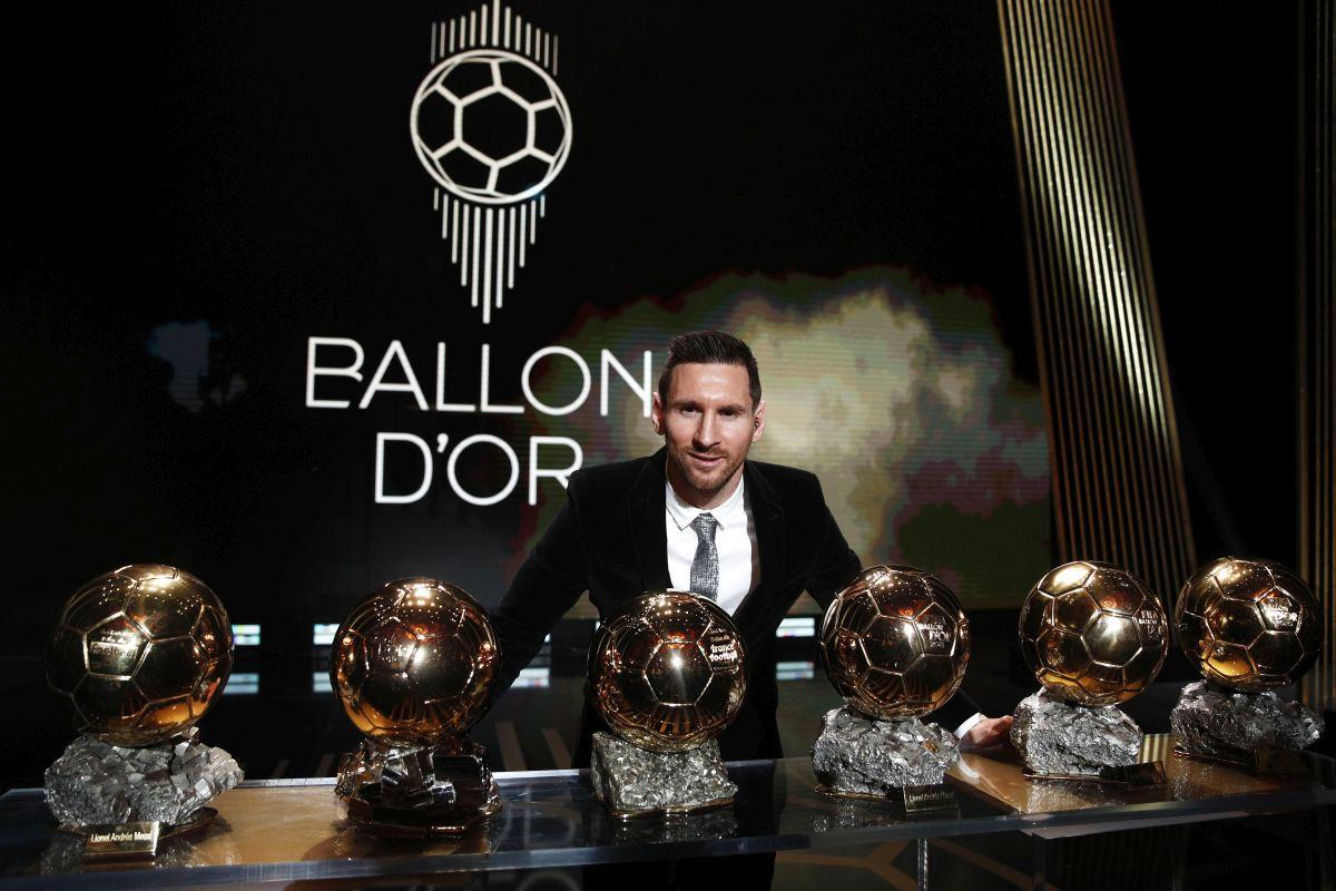 Messi komentarisao potez Ronalda da ne dođe na dodjelu Zlatne lopte