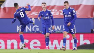 Maddison i Barnes donijeli pobjedu Leicesteru