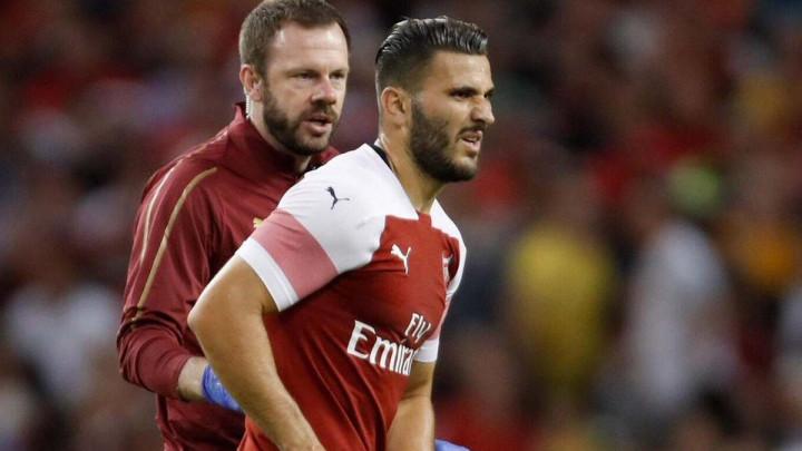Nakon dva mjeseca: Kolašinac konačno počinje meč za Arsenal