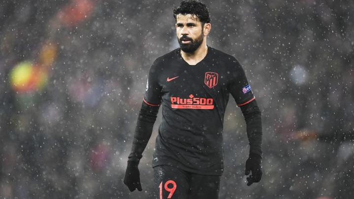 Diego Costa će pokušati pokoriti Apenine