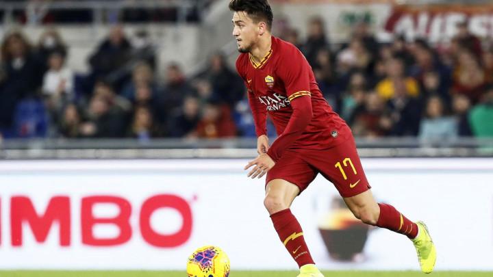 Veliki rival Romi krade Cengiza Undera: Turski fudbaler se već rukovao!