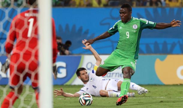 Poraz od Nigerije za raniji povratak kući iz Brazila