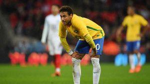 Neymar iznenadio mnoge: Sretan sam što nisu s nama u grupi za Mundijal