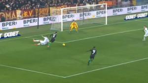 Mancini se još uvijek traži po terenu nakon onog što mu je napravio Caputo