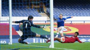 Utakmica između Evertona i Liverpoola oborila sve rekorde gledanosti u Britaniji
