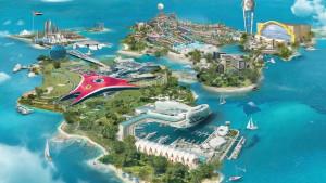Fight Island - ludi projekt Dana Whitea bio je čisti uspjeh