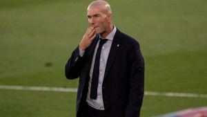 Zidane otkrio sastav: Večeras gledamo neki novi Real Madrid