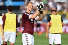 Hart: Ne bi bila katastrofa ostati još godinu u Torinu