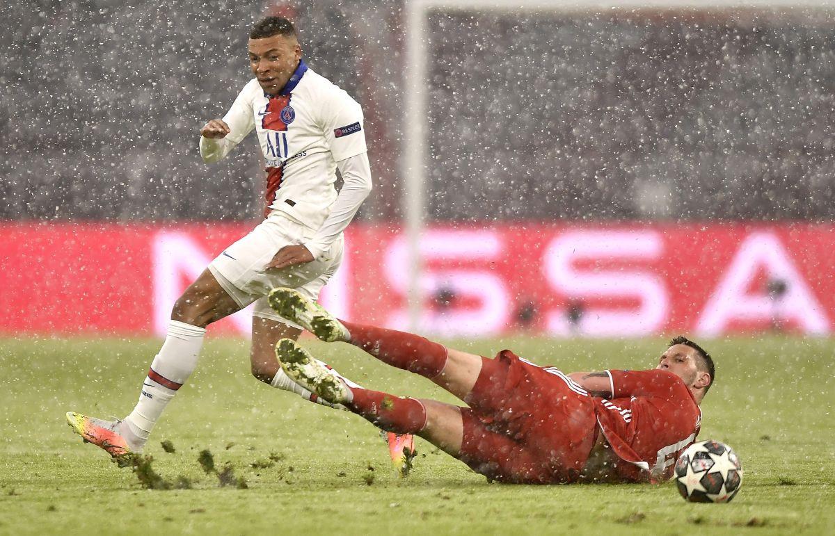 """Bayern može dominirati koliko hoće, ali Mbappe je """"ubica dječijeg lica"""""""