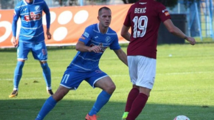 Nenad Srećković naredne sezone neće nositi dres FK Radnik