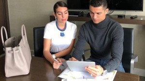 Pomno odabrane: Ovo su djevojke koje Ronaldo prati na Instagramu