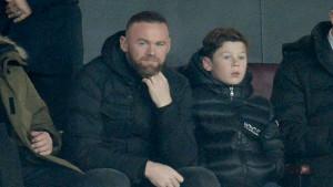 Rooney predvodi Derby u okršaju protiv Manchester Uniteda