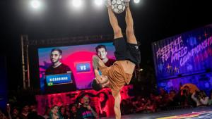 Red Bull Street Style zabilježio prijave žonglera iz 93 države, pogledajte neke od najboljih