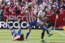 Bez golova u duelu Seville i Sportinga