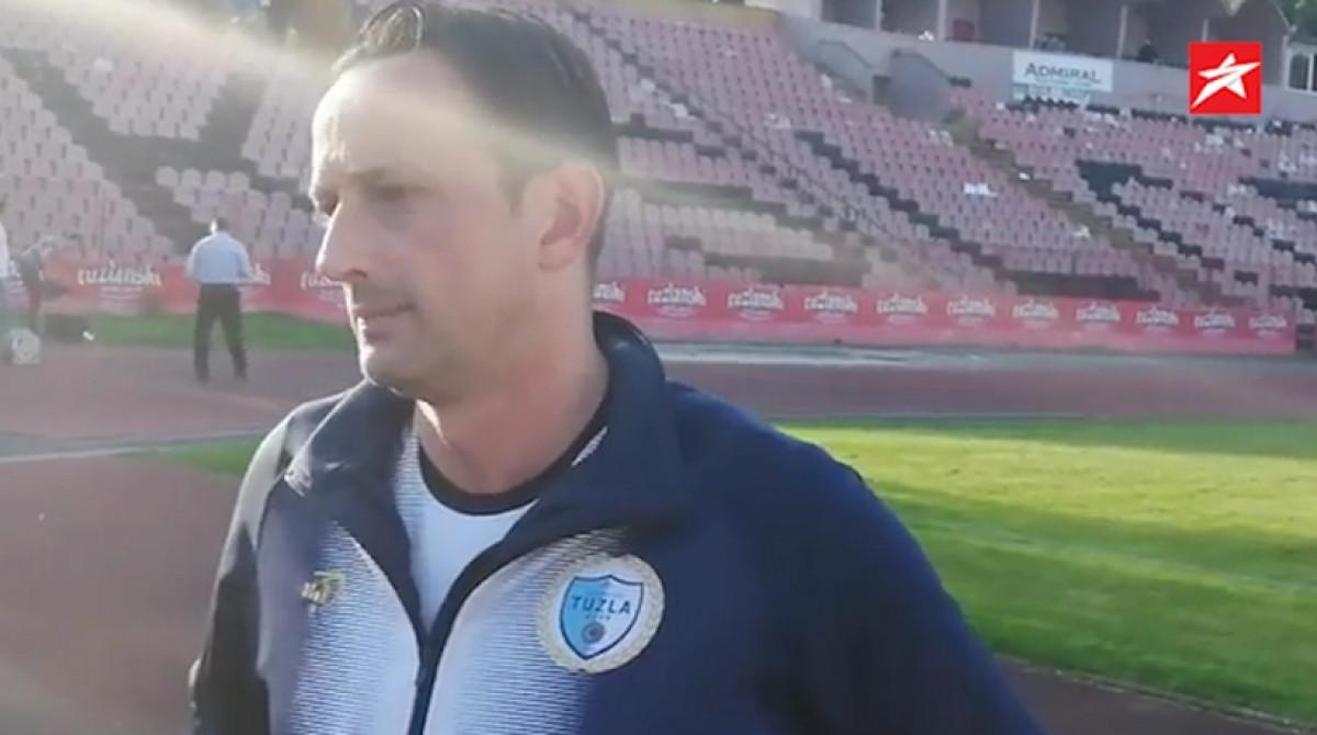 Varešanović: Željo je iskoristio svoje šanse, mi nismo