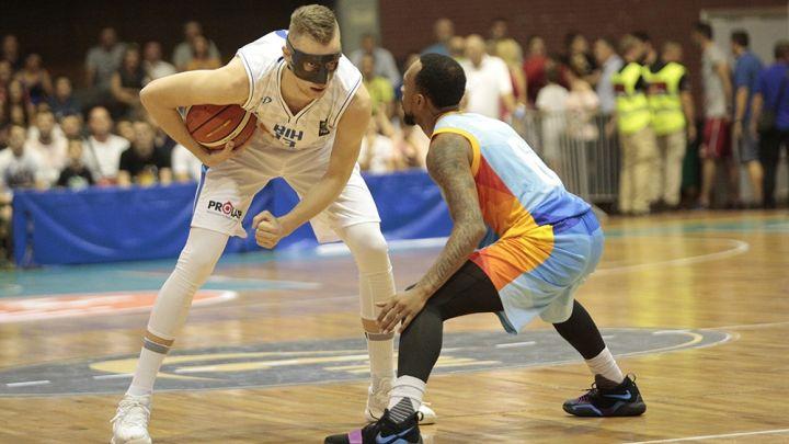 Čudesni Musa oduševio NBA skaute