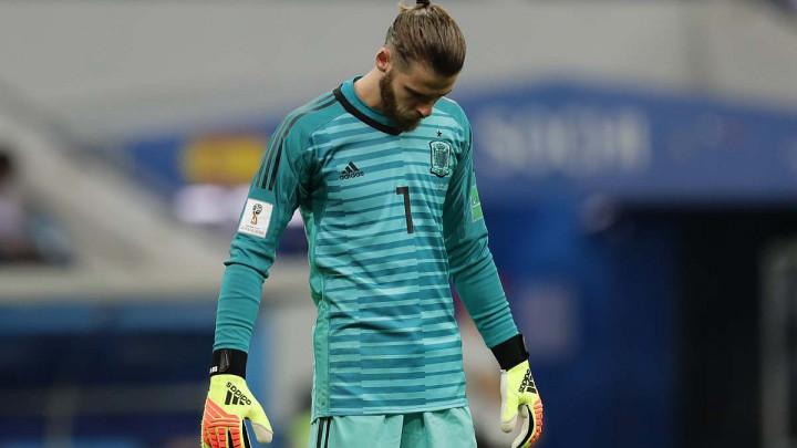 Ništa od Reala? De Gea potpisuje dugoročni ugovor s Unitedom
