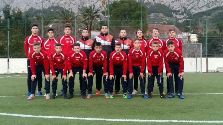 U FK Krajina vjeruju u mlade nade, Mulaliću novo priznanje
