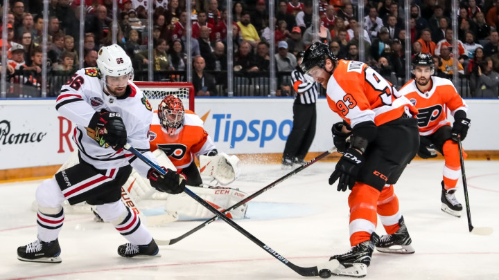 NHL smanjio plate uposlenim