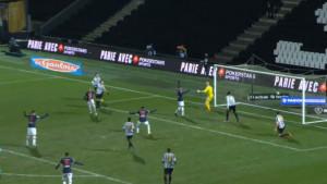 PSG slavio u Angersu, Kurzawa pogodio za pobjedu
